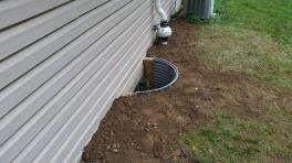 Is Your Crawl Space Access Door Old, And Rusty? Donu0027t Have An Outside Crawl  Space Access Door? Need A Larger Area Well? SwainCo. Crawl Space And  Basement ...